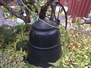 Compost Bin - Circular
