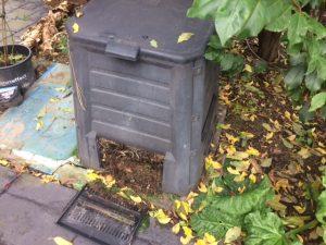 Compost Bin - Square