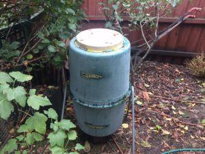 Compost Bin - Tumbler