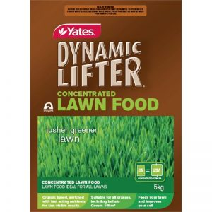 Dynamic Lifter Fast Release Lawn Fertilizer