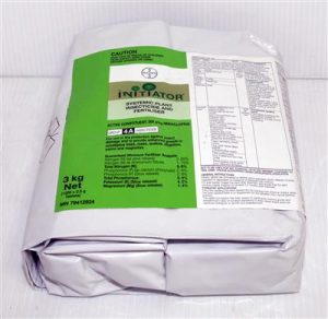 Initiator - Systematic Insecticide & Fertilizer