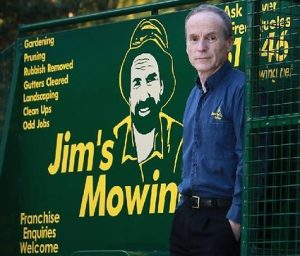 Jim Penman Image