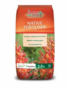 Native Plant Fertilizer
